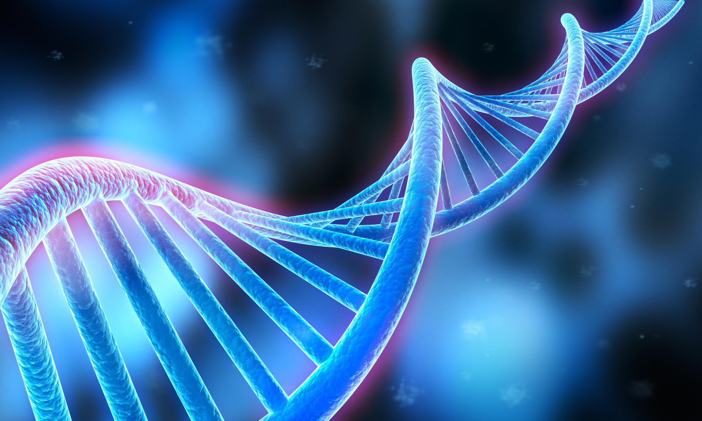 ADN – PROTECTION DES DONNÉES – BIG BROTHER ?