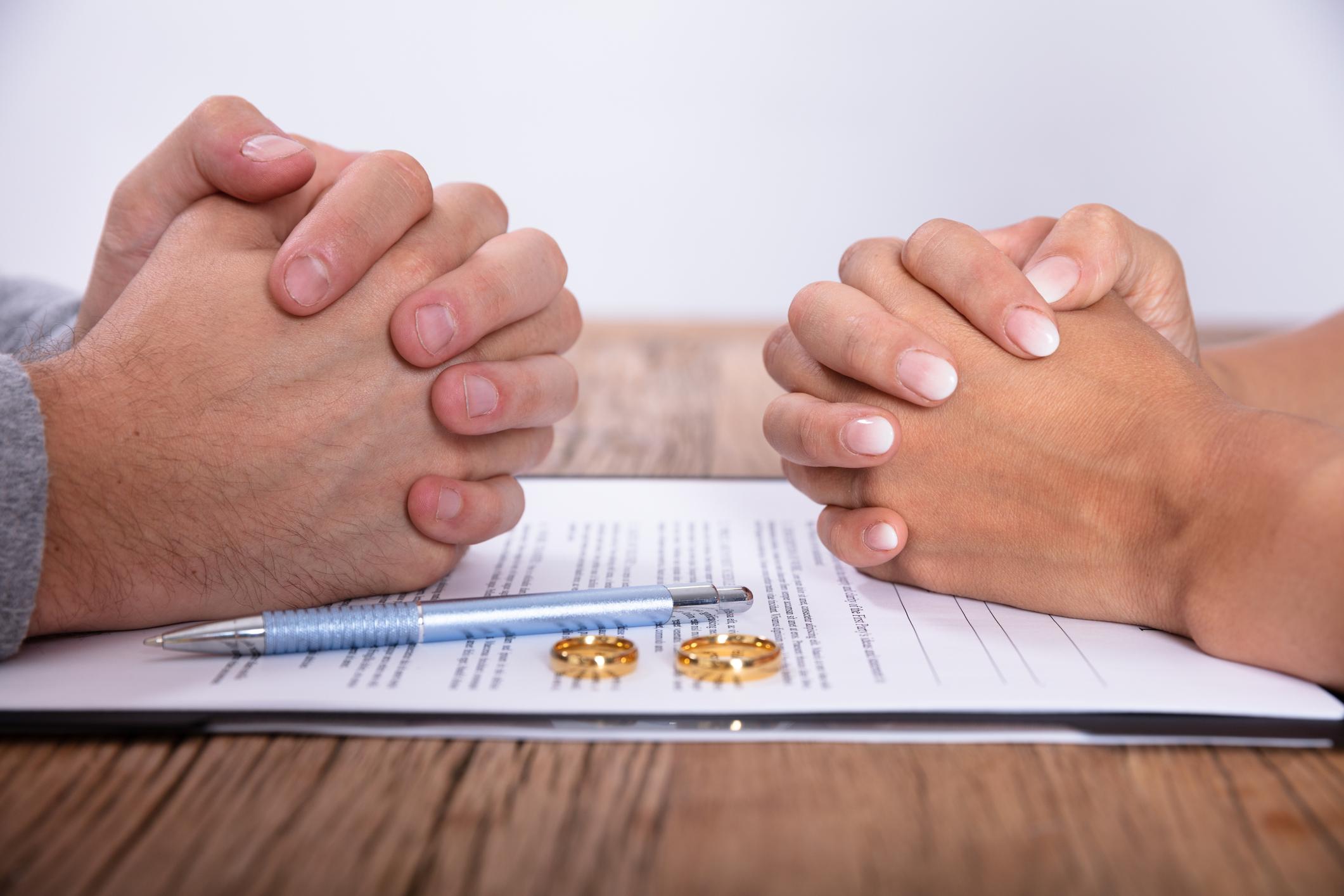 Divorce : partage LPP obligatoire ?