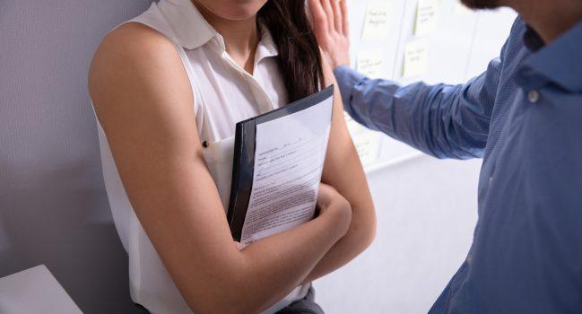Droit du travail – le harcèlement sexuel – quelques écueils