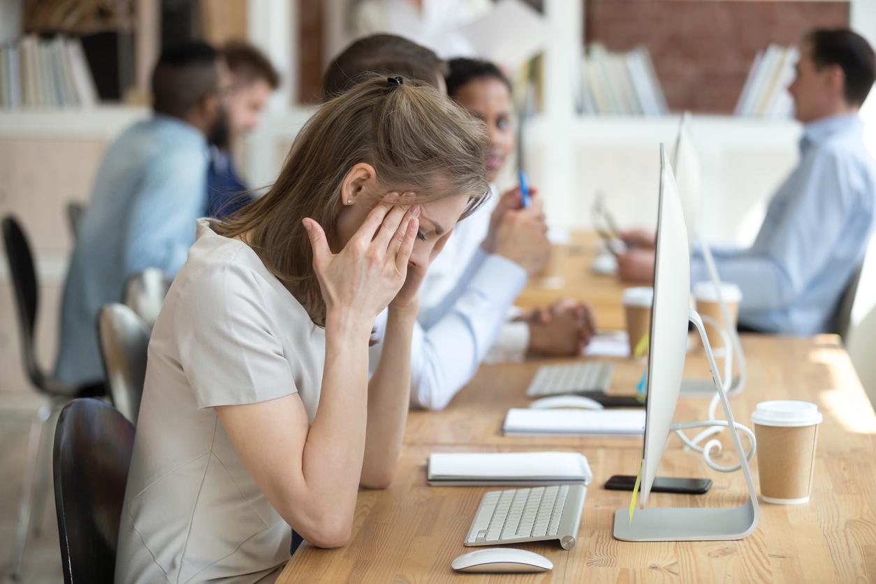 Harcèlement sexuel sur le lieu de travail – me too…. ?